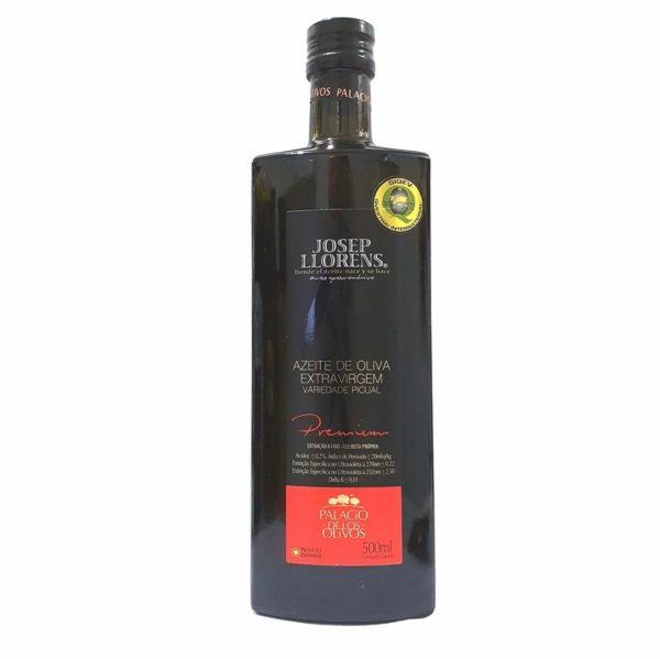 Azeite Josep Llorens Premium Picual 500ml