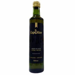 azeite capolivo arbequina arbosana 500ml