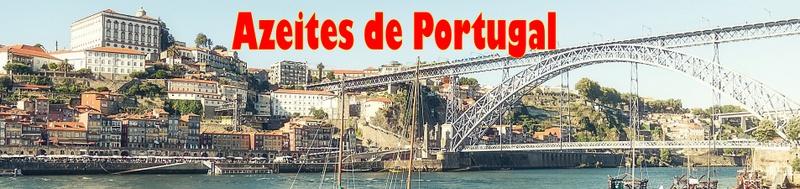 azeites de Portugal