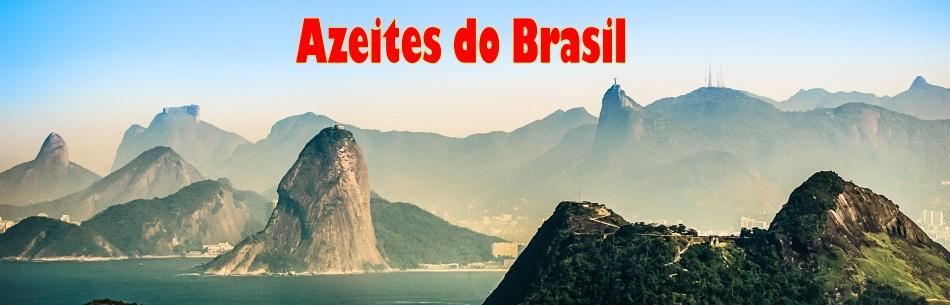 Azeite Brasileiro