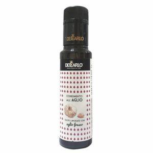 Condimento de Azeite com alho De Carlo 100ml
