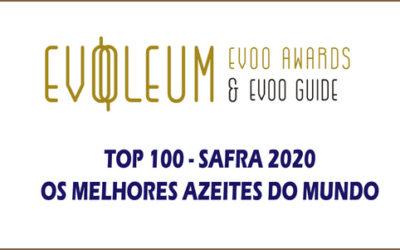 Concurso de Azeite Evooleum 2020