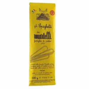 Macarrão spaghuetti 500ml