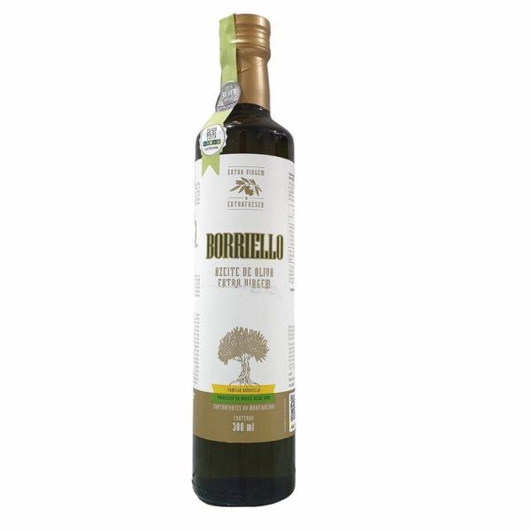 Azeite Borriello 500ml