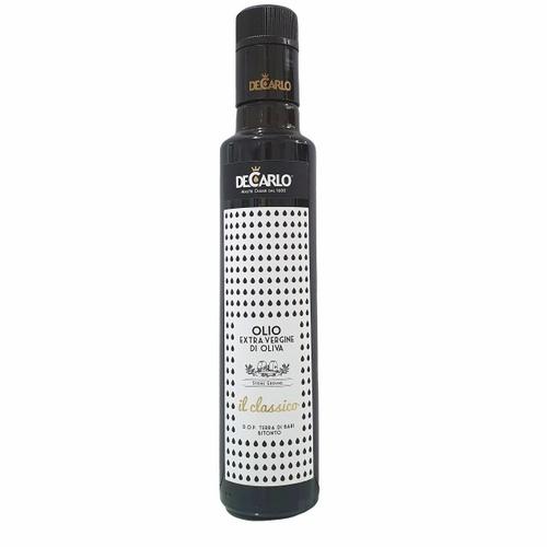 Azeite de carlo classico 250ml