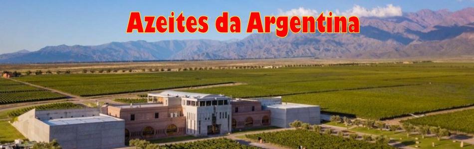 azeites argentinos