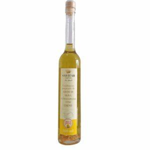 condimento de azeite com limao savitar 100ml